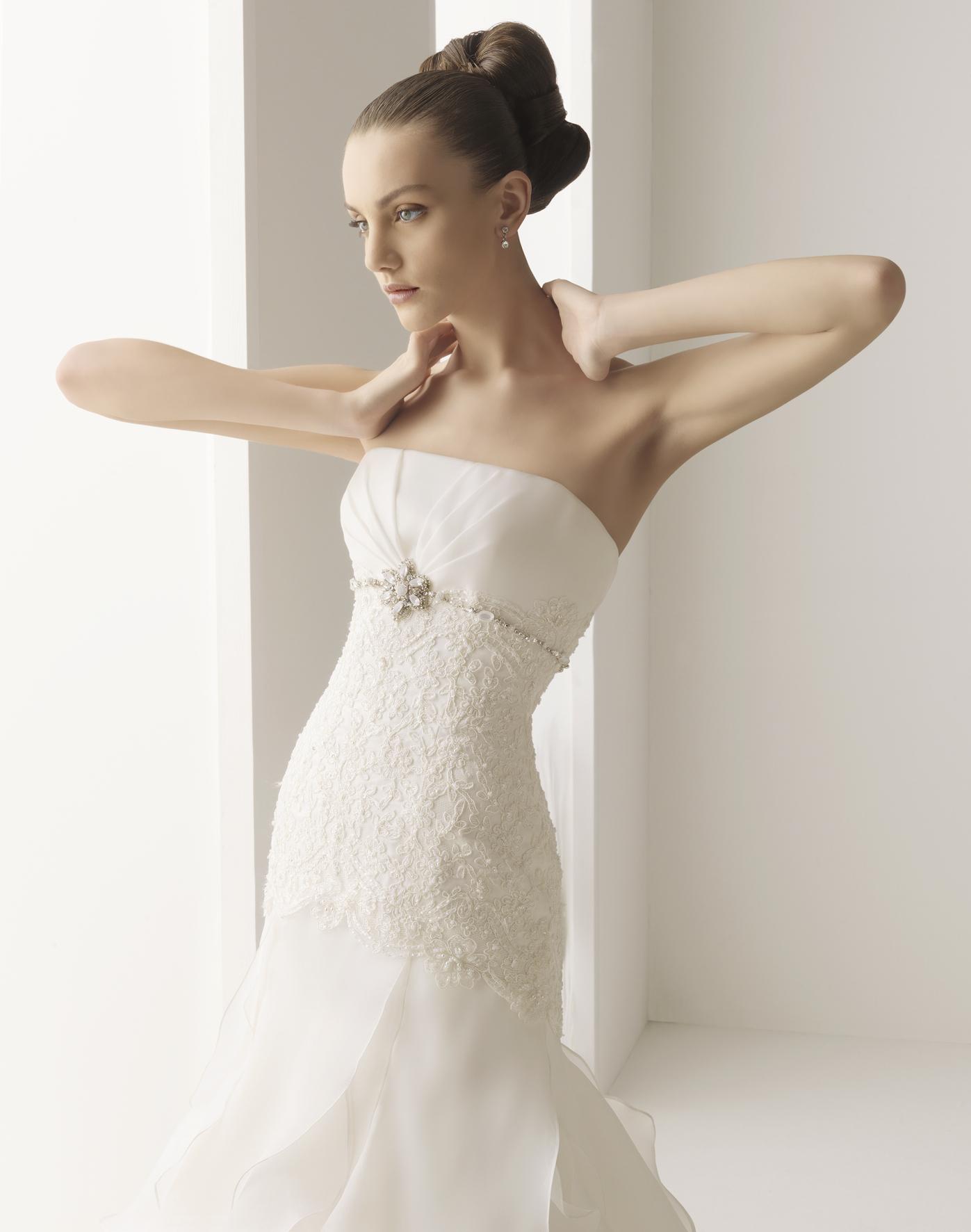 Alquiler vestido novia zaragoza