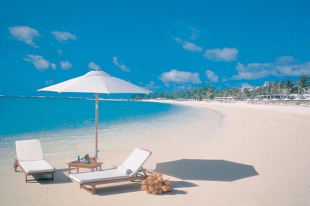 foto islas mauricio:
