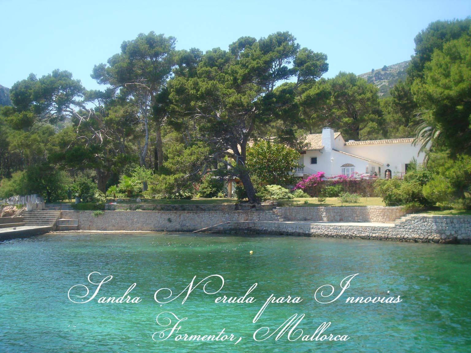 Viaje De Novios Destino Mallorca Innovias
