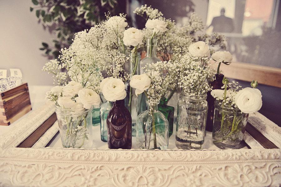 Una boda estilo vintage con glamour innovias