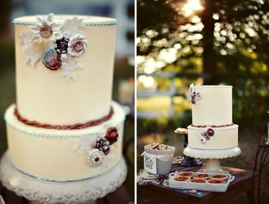 Una boda vintage desenfadada innovias for Vivero los penotes