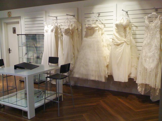 Vestidos de novia el corte ingles valencia