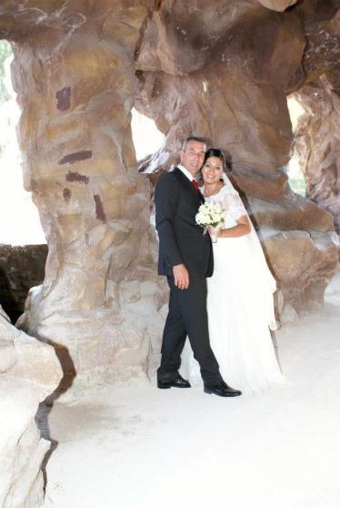 Innovias alquiler vestidos de novia
