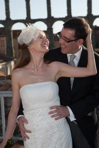 Innovias, vestidos de novia en alquiler