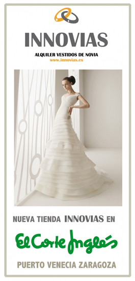 alquiler vestidos de nova | innovias