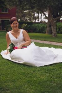 Innovias vestidos y trajes de novia