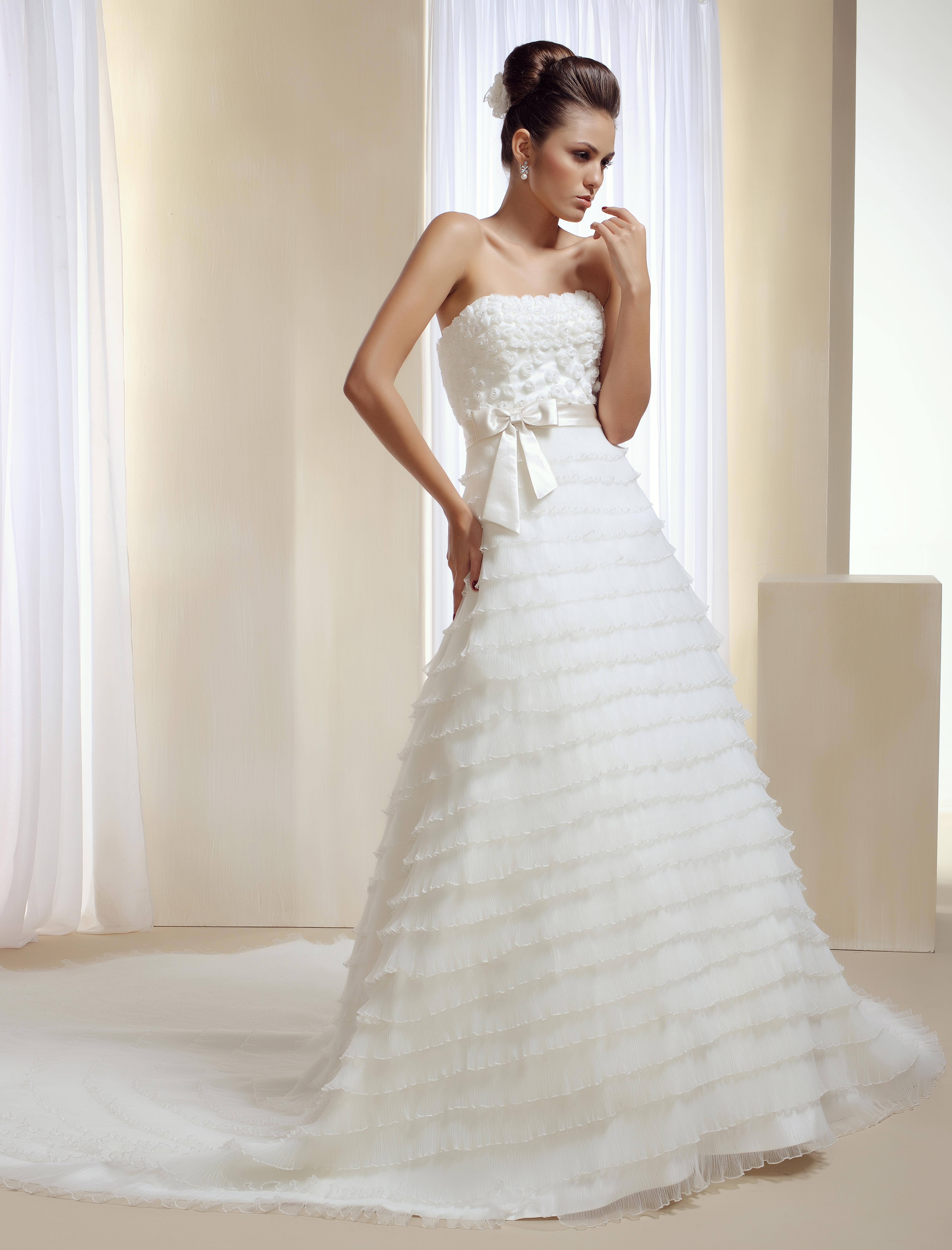 Tiendas vestidos novia vigo
