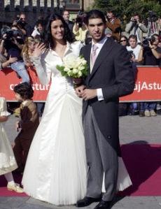 Invierno innovias abrigos para bodas de invierno innovias for Boda de cayetano rivera y blanca romero