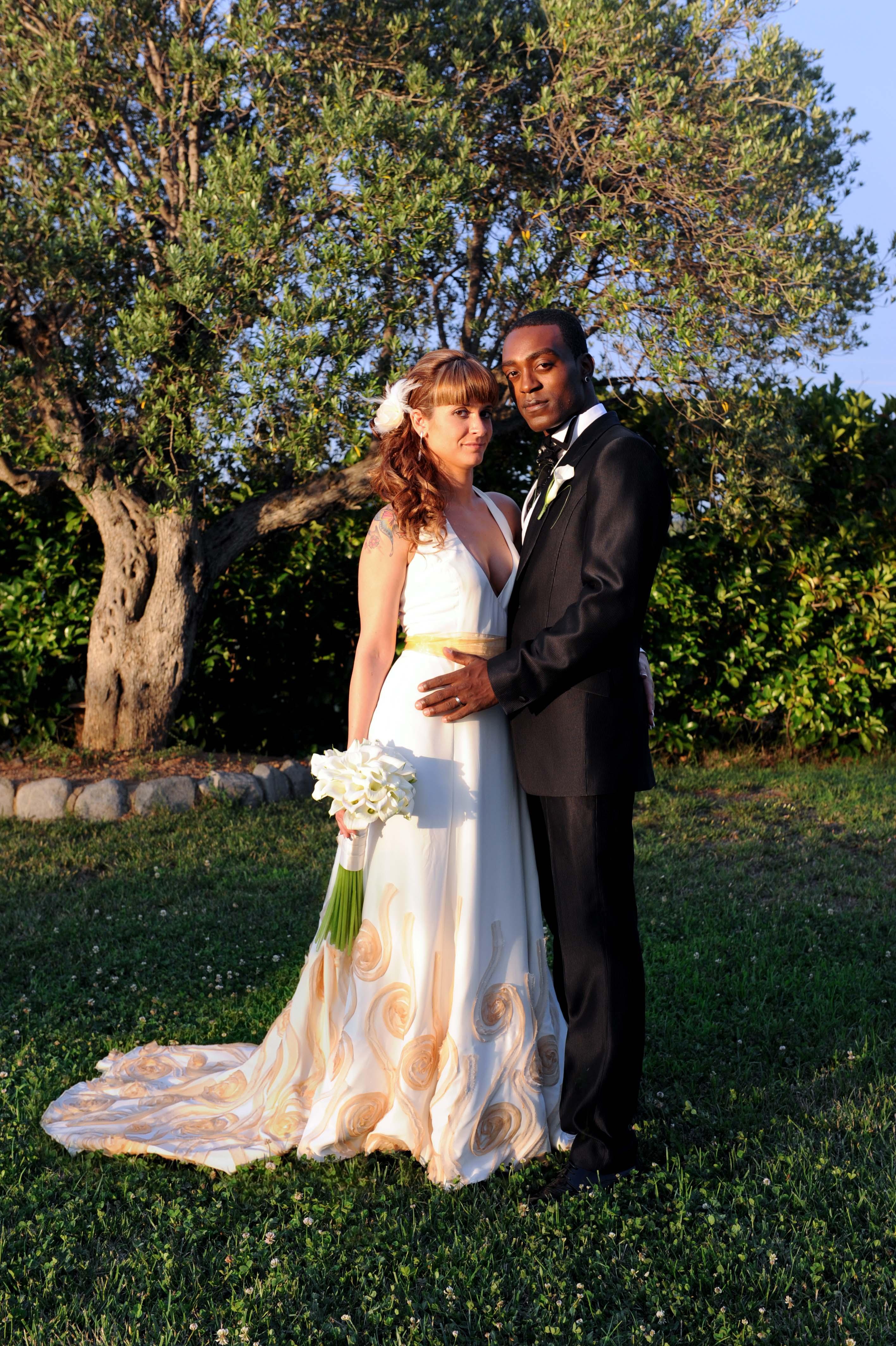 Alquilar un vestido de novia de Los Ángeles
