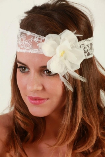 cinta de novia de Innovias