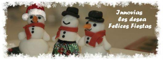 muñecos de nieve_Innovias