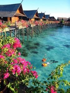 tropicalresort_Tahiti