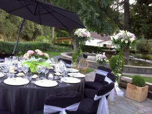 banquete-jardin