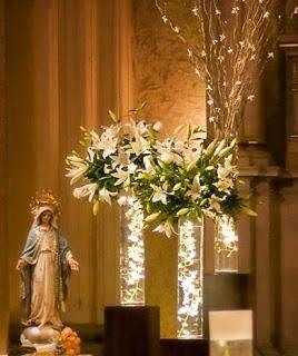 Las flores de tu boda simbolog a y significado innovias - Proveedores de velas ...