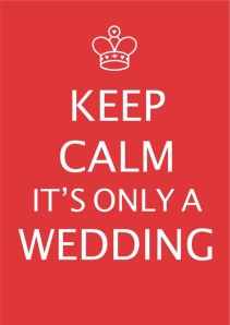 keepcalmwedding
