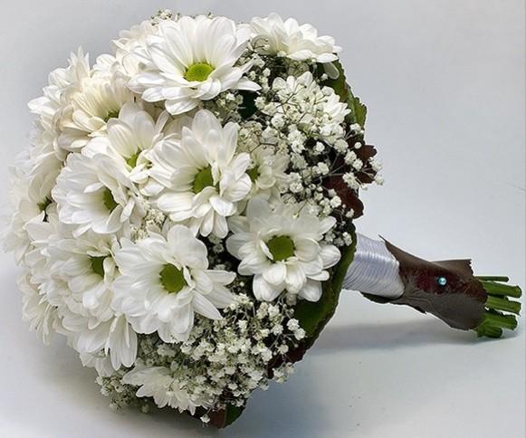 Las flores de tu boda simbolog a y significado innovias - Ramos de flores grandes ...