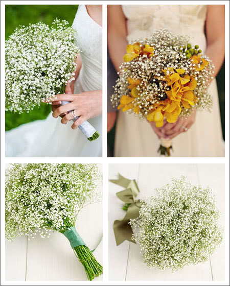 Las flores de tu boda simbolog a y significado innovias - Ramos de calas para novias ...