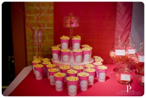 Candy Bar Boda Flor y Tate - 002