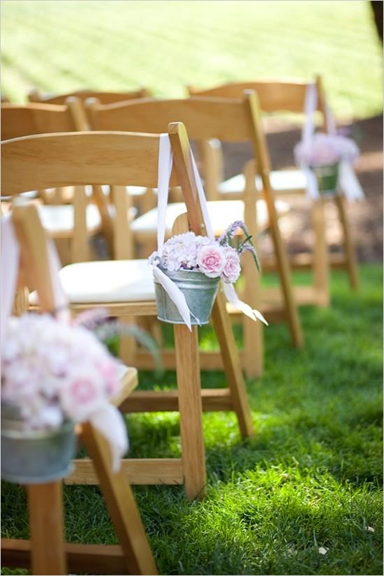 primavera innovias: decoracion pasillo de boda | innovias