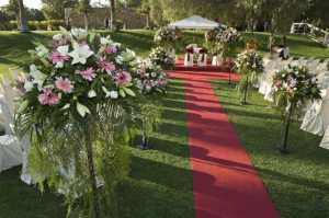 Decoracion floral boda en exterior-8