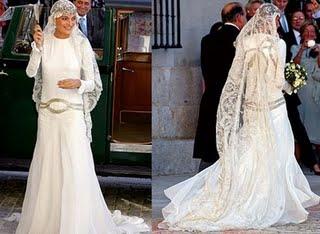 Una boda vintage años 20 lo más In-novias (1/6)