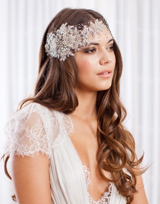 Peinados de novia 2013 por Innovias (3/6)