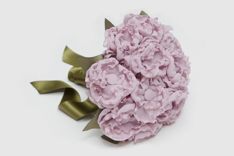 M s tradiciones y supersticiones de las novias innovias - Color rosa empolvado ...