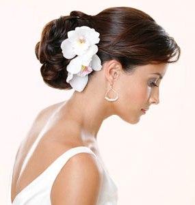 Peinados de novia 2013 por Innovias (1/6)