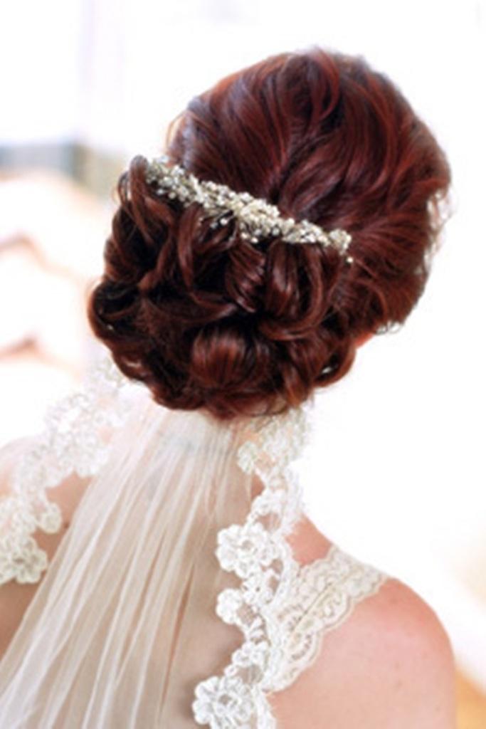 peinados y tocados de novia tu elecci n m s especial
