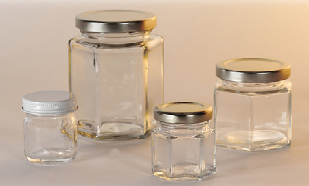 diy nupcial decora con sencillos recipientes innovias