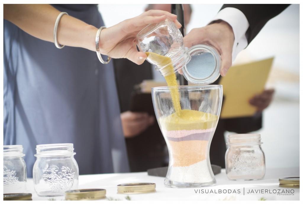 Matrimonio Simbolico De La Arena : Celebra el rito de la arena en tu boda innovias
