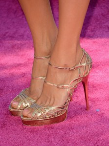 Jimmy Choo---------nina