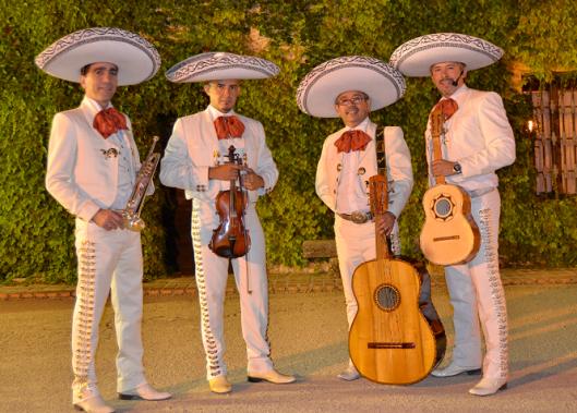 mariachis Lista1