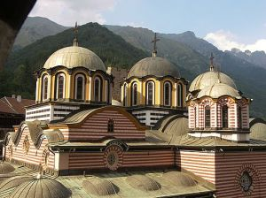 Bulgaria-Rila-church-Orthodox