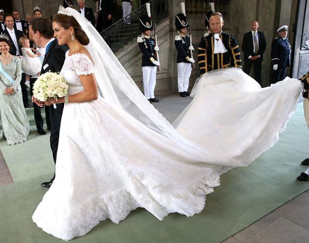 lucir como una princesa… inspiración boda real (editado) | innovias