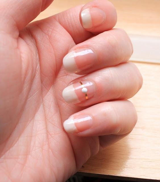 Belleza de la novia: Maquillaje de uñas para boda | Innovias