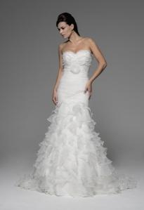 vestido de novia Innovias aneta