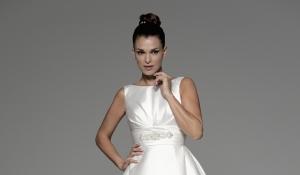 alexa vestido de novia en renta
