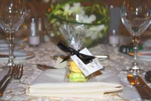 Macarons para bodas 21
