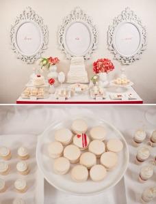 Macarons para bodas 22
