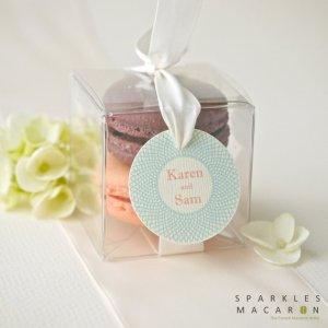 macarons para invitados boda2