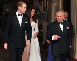novios boda real