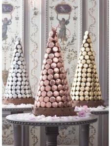 piramide de macarons3