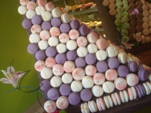 piramide macarons boda2