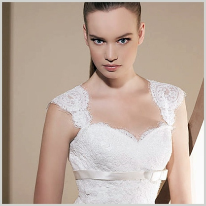 vestido de novia en renta 435