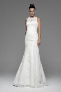 vestido de novia en renta astrid