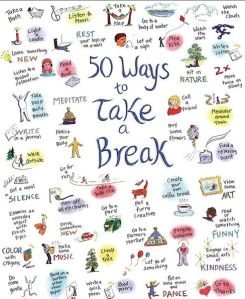 50waystohavebreak