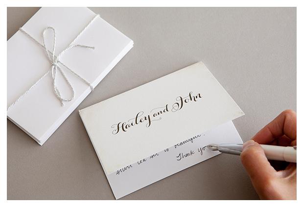 tarjetas de agradecimiento | Innovias