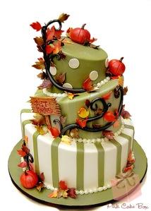 cake819