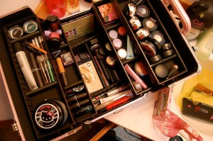 kit maquillaje boda